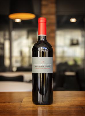 Assemblage, les vins de Philippe chevrier